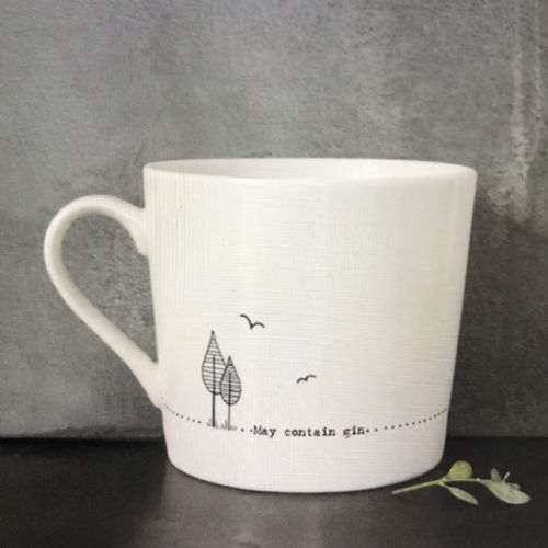 May contain gin - gift mug